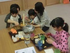 3月「甘酒キャロットケーキ作り」_e0114963_17251398.jpg