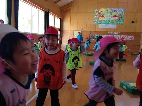 2014.2.7 追分幼稚園_e0272194_13522559.jpg