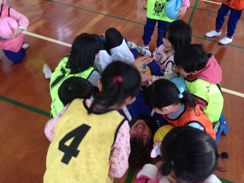 2013.2.13 金足西幼児園_e0272194_1495154.jpg