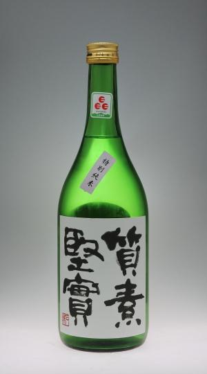 池錦 特別純米 質素堅実 [池島酒造]_f0138598_2327019.jpg