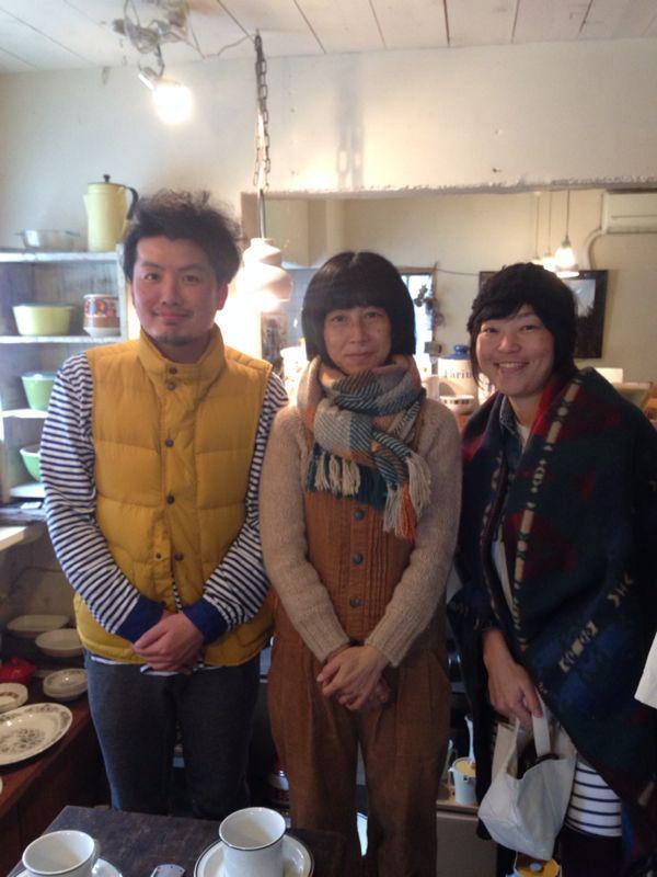 鎌倉の個展を無事終えました。_c0210815_9353133.jpg