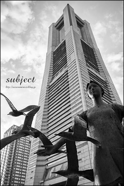 object と subject_f0100215_0552173.jpg