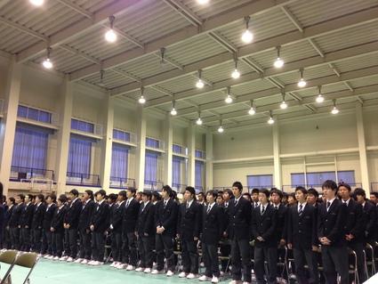 「帝京安積高等学校 第26回 卒業証書授与式」_f0259324_11432697.jpg