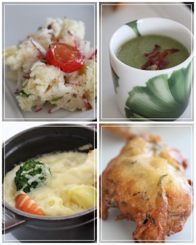 豆腐マイスター講座 豆腐料理編♪_c0141025_21532356.jpg