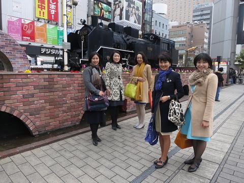 「21世紀は日本の世紀であるべきです」_d0046025_19362983.jpg