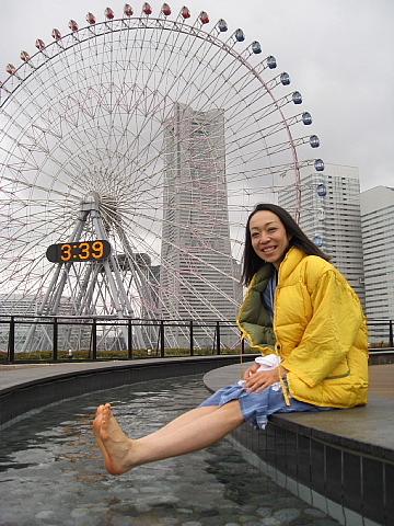 「21世紀は日本の世紀であるべきです」_d0046025_1940615.jpg