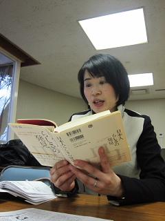「21世紀は日本の世紀であるべきです」_d0046025_19424981.jpg
