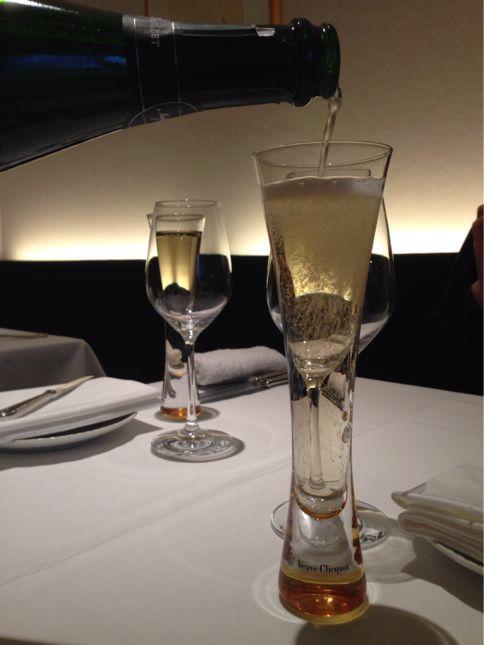 Valentine Lunch@Au gout du jours merveille_e0214541_1320291.jpg