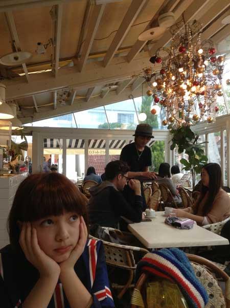 東京2DAYS avec manon n°1_a0262845_1344258.jpg