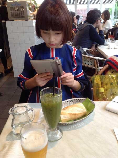 東京2DAYS avec manon n°1_a0262845_13564660.jpg