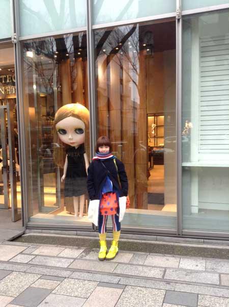 東京2DAYS avec manon n°1_a0262845_14103357.jpg