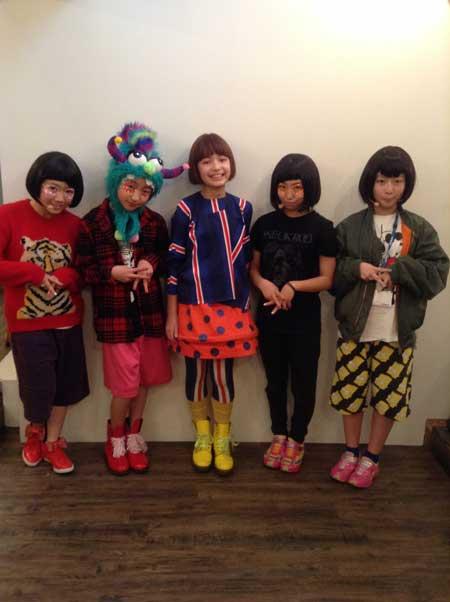 東京2DAYS avec manon n°1_a0262845_1452360.jpg