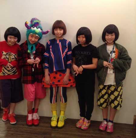 東京2DAYS avec manon n°1_a0262845_1485970.jpg