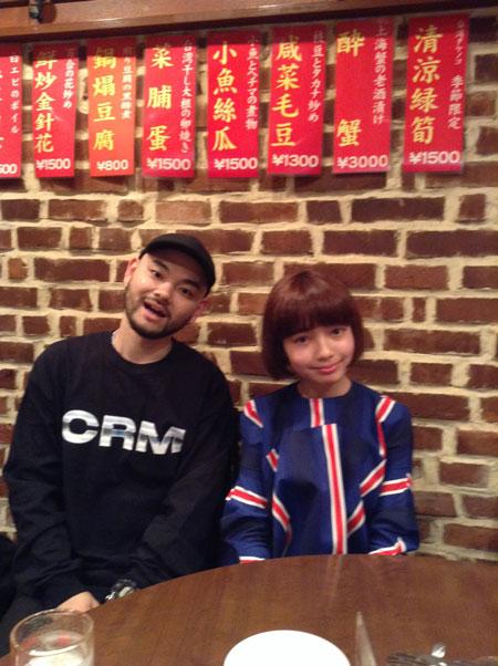 TOKYO2DAYS avec manon n°2_a0262845_17173075.jpg