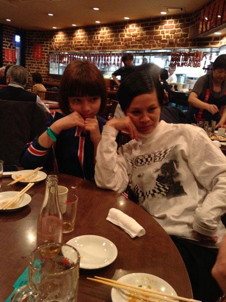 TOKYO2DAYS avec manon n°2_a0262845_17224995.jpg