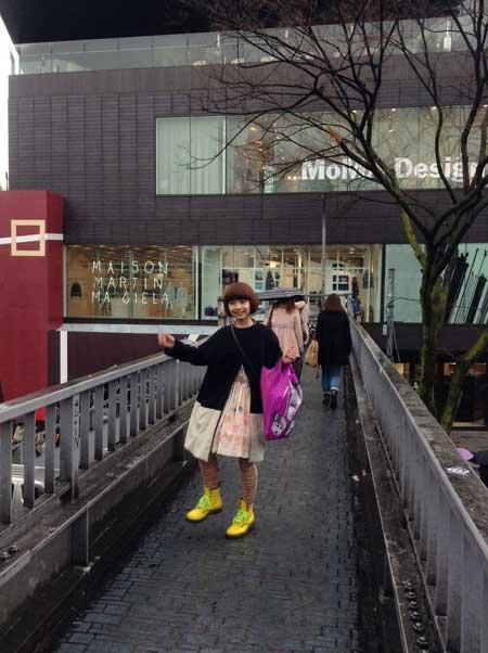 TOKYO2DAYS avec manon n°2_a0262845_17394731.jpg