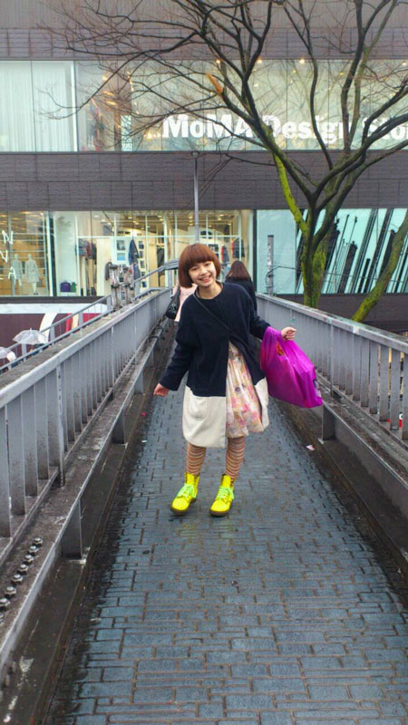 TOKYO2DAYS avec manon n°2_a0262845_17411062.jpg