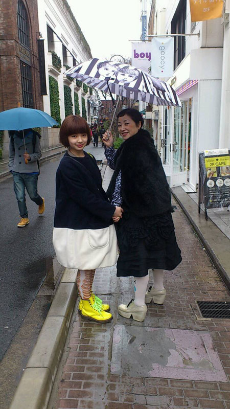 TOKYO2DAYS avec manon n°2_a0262845_17423456.jpg