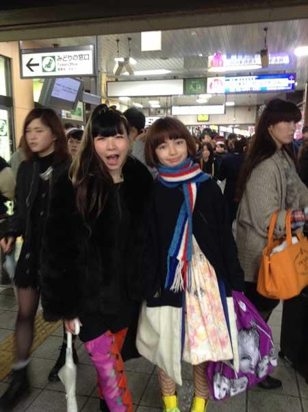 TOKYO2DAYS avec manon n°2_a0262845_17444749.jpg