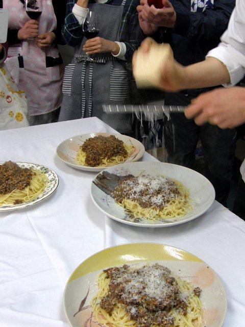 鹿肉料理教室_c0057390_0444669.jpg