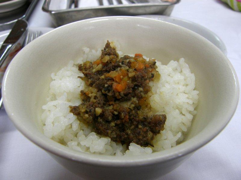 鹿肉料理教室_c0057390_045999.jpg