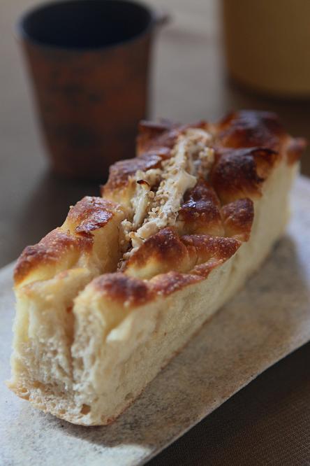高輪のパン屋さん_e0158857_11454964.jpg