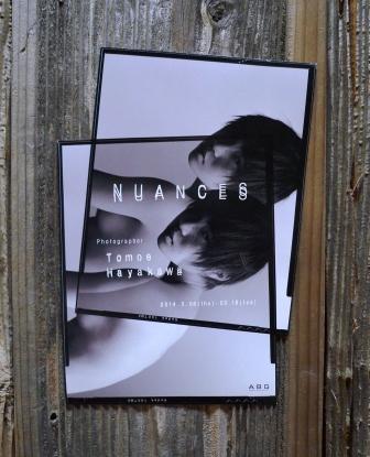早川倫永さんの初写真展、『NUANCES』_f0177373_20123364.jpg