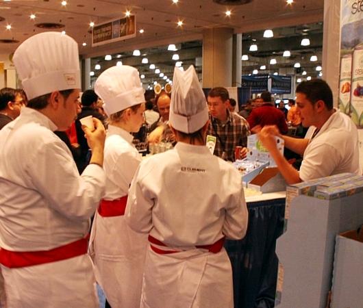 NY国際レストラン&フードサービスショー 2014_b0007805_0135335.jpg