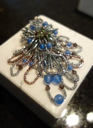 武林賀代 作品展 - Tatting Lace and Beads Accessories - 始まります_b0232919_16463821.jpg