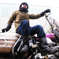 【Harley-Davidson 2】_f0203027_14591365.jpg