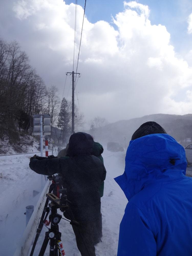 除雪から始まった一日_c0111229_1759792.jpg
