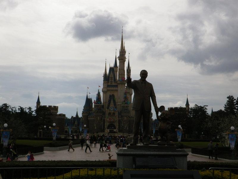 東京へ家族旅行 3月3日編_d0254540_18444917.jpg
