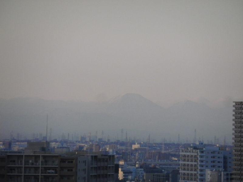 東京へ家族旅行 3月3日編_d0254540_19132882.jpg