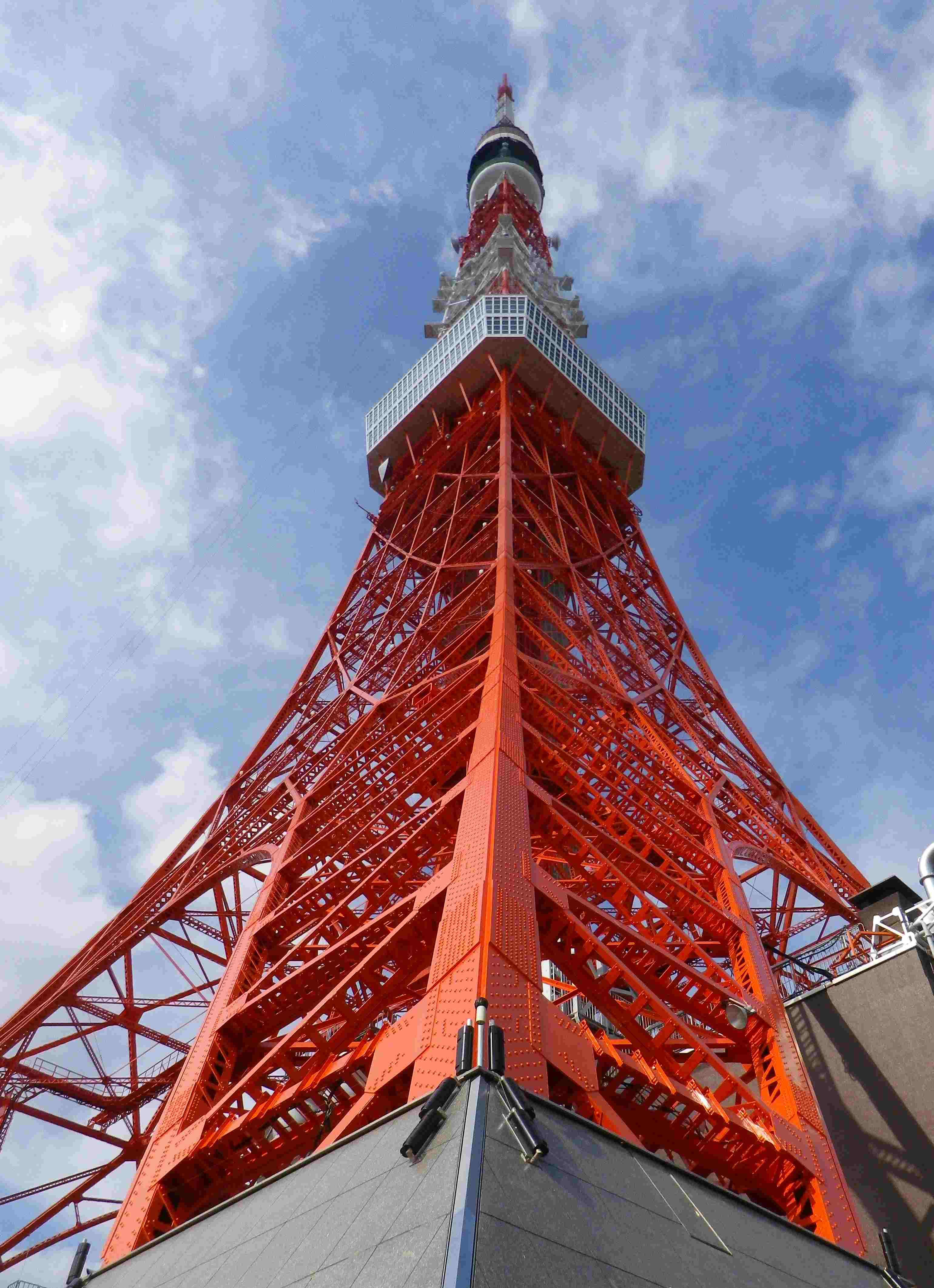 東京へ家族旅行 3月3日編_d0254540_193192.jpg