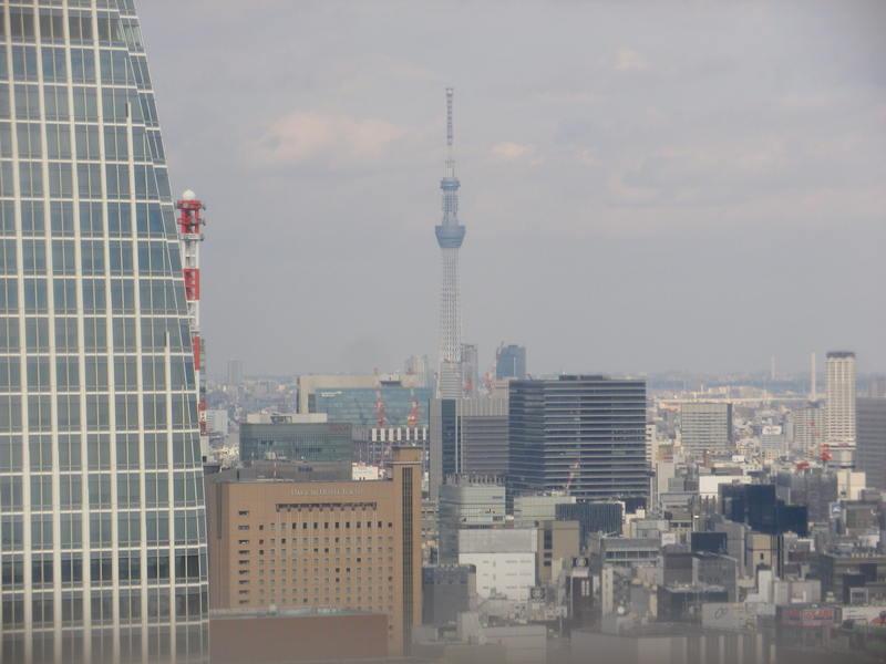 東京へ家族旅行 3月3日編_d0254540_195350.jpg