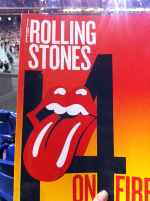 THE ROLLING STONES / 14 ON FIRE JAPAN TOUR_b0134285_093644.jpg