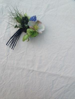 3月 花の教室_d0104091_19233360.jpg