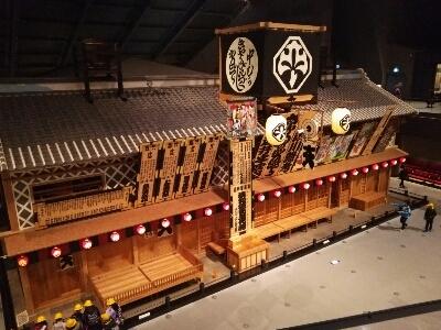 2月19日日帰りバスツアー(江戸東京たてもの博物館)_a0155999_14364988.jpg