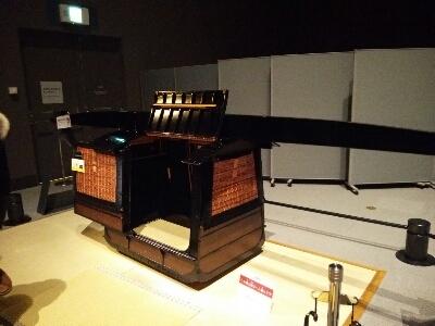 2月19日日帰りバスツアー(江戸東京たてもの博物館)_a0155999_1437725.jpg