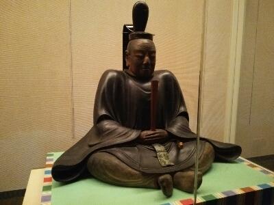 2月19日日帰りバスツアー(江戸東京たてもの博物館)_a0155999_1440554.jpg