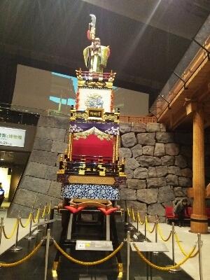 2月19日日帰りバスツアー(江戸東京たてもの博物館)_a0155999_1445404.jpg