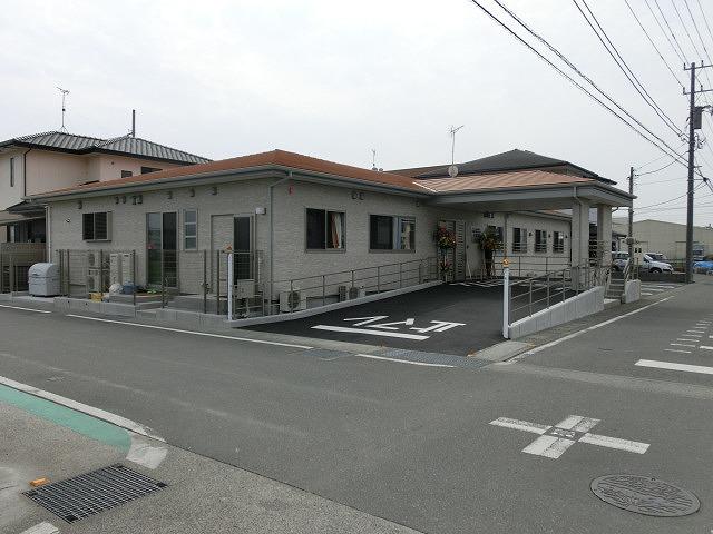 NPO法人ファインケアさんの小規模多機能型居宅介護施設「老美成(おみな)」_f0141310_855956.jpg