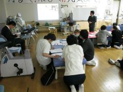 門司病院で勉強会しました_d0130212_20274232.jpg