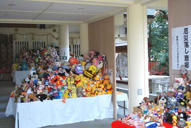 人形感謝祭_f0067122_11060843.jpg