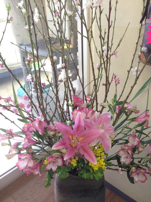 今週のお花とセール情報_a0200423_19242191.jpg