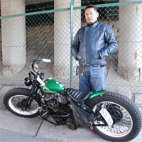 【Harley-Davidson 2】_f0203027_9363678.jpg