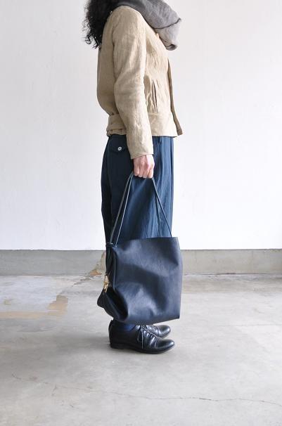 STYLE CRAFT/スタイルクラフト レザー 鞄 ゴート