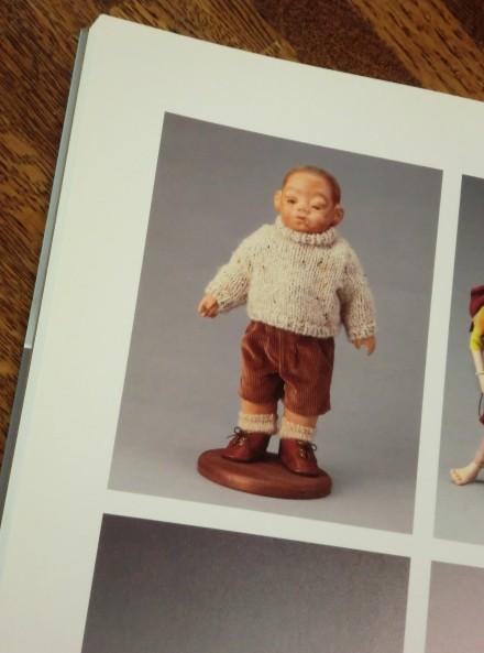 『日本の創作人形作家たち展・京都』開催中_d0079147_1623598.jpg