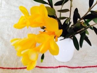 aroma ローズマリーとレモン***_e0290872_9402515.jpg