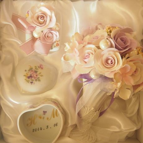 WELCOME~ FLOWER &BOX ~_a0230197_1955459.jpg